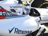 Bottas fitness to be decided on Sunday