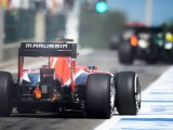 British brothers hopeful of £55m Marussia rescue deal