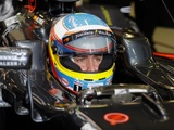 Alonso: Rib fractures presented risk to safety
