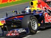Rapid Vettel shows Red Bull pace in P3