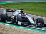 George Russell Heading to Turkey 'Feeling Stronger' after Reflecting on Imola Crash