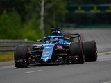 """Alonso: Racing F1 cars at Le Mans """"could be fun"""" with track changes"""
