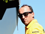 Kubica was 'almost convinced' he'd race in Aus