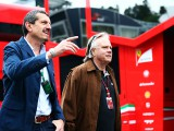 Haas in talks with 10 drivers