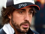 Fernando Alonso 'sad' for F1 amid qualifying confusion