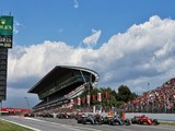 Spain aiming for summer grand prix – without spectators