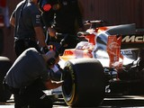 F1 tyre choices for Spainish-Azerbaijan GPs revealed by Pirelli