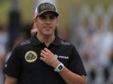 Maldonado displeased with 'harder' stewards decisions