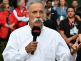 Formula 1 CEO Chase Carey confident of a 15-18 race season