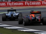Red Bull sets sights on catching Mercedes