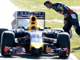 Red Bull should not worry - McNish