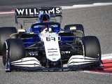 "Aero concept set to cause ""yo-yo"" F1 2021 season for Williams"