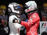 Bottas: It'll take miracle to take P2 from Vettel