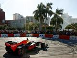 Formula 1 reveals plan to stage Miami race at Dolphins stadium