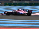 Force India Facing FIA Investigation after Perez's FP2 Wheel Loss