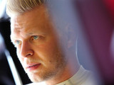 Magnussen dismisses IndyCar rumours