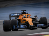 McLaren pinpoint wind stability issues ahead of new season