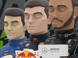 Formula One announces exclusive multi-year deal with Mighty Jaxx