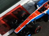 Manor Racing enter administration and are on brink of collapse