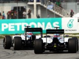 Williams had 'switch back' plan