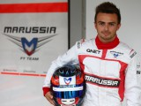 Stevens cannot wait for Manor F1 hard work to be rewarded