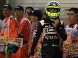 """Sergio Perez: """"Hopefully we can be on the pace once again"""""""