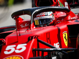 Leclerc backs Sainz for race wins at Ferrari
