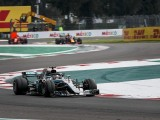 Lewis Hamilton: Some Mercedes F1 struggles 'still a mystery'