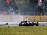 Haas driver Grosjean's F1 struggles like poor Djokovic tennis form