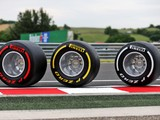 Pirelli reveals F1 tyre choices for remainder of 2020