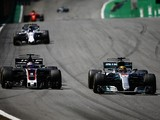 Lewis Hamilton: Brazilian GP charge showed F1's passing 'flaw'