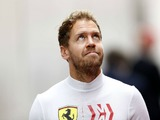 Vettel blames tyres for scruffy Saturday in Monaco