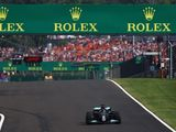 How F1 ended up with a one car grid and what would have happened if no cars took the restart