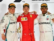 Bahrain Grand Prix post-race press conference