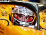 Sainz unable to set Brazil F1 qualifying time after wiring issue