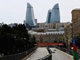Verstappen Crashes Out in FP1 as Bottas Sets Fastest Time In Baku