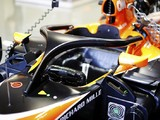 'Heart-stopping' strength tests for Formula 1's halo 'pretty scary'
