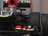 Double points finish for Lotus