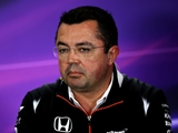 McLaren to 'support' Honda customer search