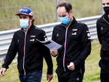 Alonso fears DRS will be ineffective at Zandvoort after banking decision