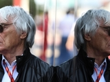 Ecclestone: Ferrari threat a serious one