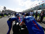 Honda introduces upgrades F1 engine parts for Bahrain Grand Prix