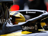 Hulkenberg: We were all going slow for the tow