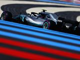 Mercedes unveil 'phase 2.1' engine in France