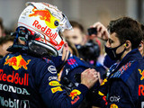 Verstappen: I didn't have the tyres to attack anymore