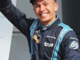 Toro Rosso confirm Albon for 2019