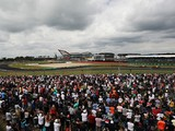 Silverstone business set back five years by pandemic