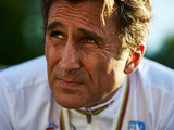 "Zanardi showing ""significant clinical improvements"""