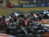 """Perez slates sprint as """"very boring"""" that 'does nothing for F1'"""