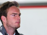 van der Garde to Goodwood Revival